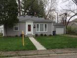 5371 Evanston Ave, Indianapolis, IN 46220