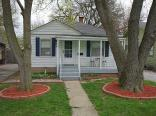 4931 Rosslyn Ave, Indianapolis, IN 46205