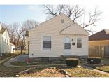 4009~2D4019 Clarendon Rd, INDIANAPOLIS, IN 46208
