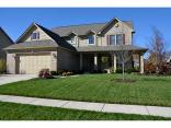 1836 Versailles Dr, GREENWOOD, IN 46143
