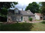 5610 Hillside Ave, INDIANAPOLIS, IN 46220