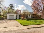 5157 Atherton N Dr, Indianapolis, IN 46219