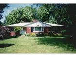3220 Highwoods Dr W, INDIANAPOLIS, IN 46222