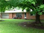 3548 Pinecrest Rd, INDIANAPOLIS, IN 46234
