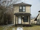 1332 N Olney St, Indianapolis, IN 46201