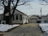 239 N 13th Ave, Beech Grove, IN 46107
