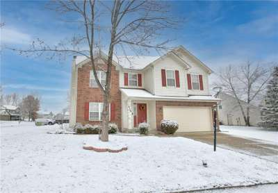 8738 S Gargany Lane, Indianapolis, IN 46234