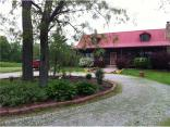 2470 W Indian Creek Rd, TRAFALGAR, IN 46181