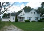 2722 W 950 South, WAVELAND, IN 47989