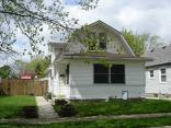 134 S 10th Ave, Beech Grove, IN 46107