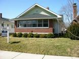 2738 Barth Ave, Indianapolis, IN 46203