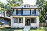 4059 North Park Avenue, Indianapolis, IN 46205