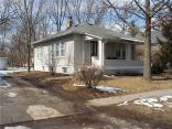 6548 Cornell Ave, INDIANAPOLIS, IN 46220