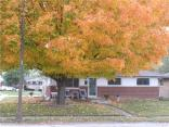 5104 Mccray St, Speedway, IN 46224