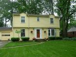 6833 Mohawk Ln, Indianapolis, IN 46260