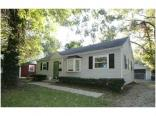 5630 Crittenden Ave, Indianapolis, IN 46220