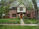 126 Berkley Rd, Indianapolis, IN 46208