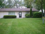 4458 Priscilla Ave, Indianapolis, IN 46226