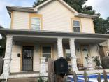 1025 Saint Peter Street, Indianapolis, IN 46203