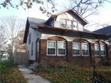 4015 Ruckle St, INDIANAPOLIS, IN 46205