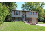 6931 Chauncey Dr, Indianapolis, IN 46221