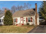 2702 E Northgate St, Indianapolis, IN 46220
