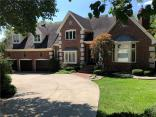 8629 Key Harbour Court, Indianapolis, IN 46236