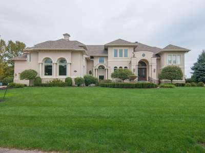 12020 N Landover Lane, Fishers, IN 46037