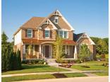 3645 Abney Highland Dr, Zionsville, IN 46077