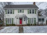 5456 N New Jersey St, Indianapolis, IN 46220