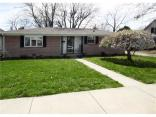 1237 E Perry St, Indianapolis, IN 46227