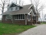 3957 E 250 South St, Franklin, IN 46131