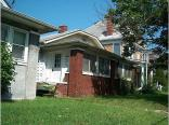 3624 N Illinois St, INDIANAPOLIS, IN 46208