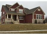 5217 Greenheart Pl, Indianapolis, IN 46237