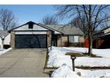 5752 Buck Rill Dr, Indianapolis, IN 46237