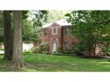 6849 Chaucer Ct, Indianapolis, IN 46220