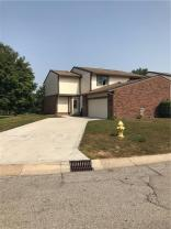 672 E Cielo Vista Drive, Greenwood, IN 46143