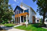 1901 North Talbott Street, Indianapolis, IN 46202