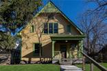 39 N Ritter Avenue, Indianapolis, IN 46219