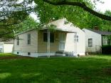 1849 N Euclid Ave, Indianapolis, IN 46218