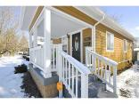 4851 Primrose Ave, Indianapolis, IN 46205