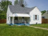 2864 Westbrook Ave, Indianapolis, IN 46241