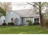 2414 Baur Dr, INDIANAPOLIS, IN 46220