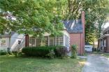 6105 North Park Avenue, Indianapolis, IN 46220