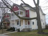 2328 N Park Ave, Indianapolis, IN 46205