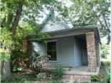 1850 Brookside Ave, Indianapolis, IN 46201