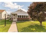 4649 Young Ave, Indianapolis, IN 46201