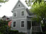 2355 N Pennsylvania St, Indianapolis, IN 46205