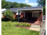 1719 N Coolidge, INDIANAPOLIS, IN 46219