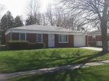 8115 Shibler Dr, Indianapolis, IN 46219